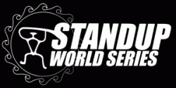 Stand Up World Series