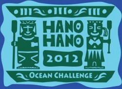 Hanohano Huki Ocean Challenge Stand Up Paddle Race