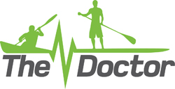 The Doctor SUP Race