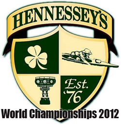 Hennesseys Stand Up World Championships 2012
