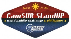 CamSUR Paddle Challenge - Stand Up World Series