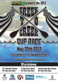 Creek-To-Creek-SUP-Race