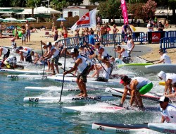 The SUP Race Cup 2011