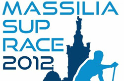Massilia Stand Up Paddle Race France