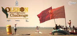 Oleron Paddle Challenge - Stand Up World Series