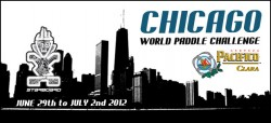 Stand Up World Series - Chicago Paddle Challenge