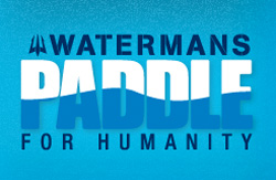 Watermans-Paddle-For-Humanity-SUP-Race-series