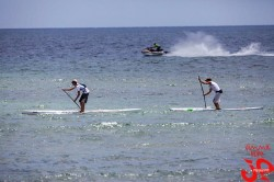 Triple Crown Of SUP - Warrior Cup