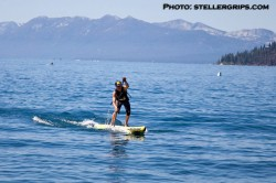Paddle For Humanity @ Lake Tahoe