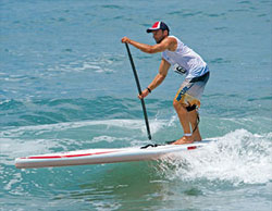 BIC SUP 12'6 Wing paddle board