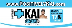 Positively Kai Grom SUP