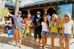 Stand Up World Series Turtle Bay Summer SUP Challenge