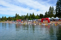 Ta-Hoe Nalu SUP Race Results