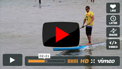 Battle of the Paddle 2011 VIDEO