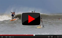 Stand Up World Series Cocoa Beach VIDEO