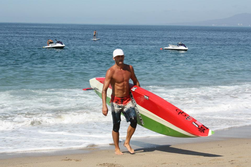 Results & Pics: Copa Barracuda SUP Race (Everything Looks More Fun In