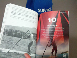 SUP Book - Stand Up Paddle, A Paddler's Guide