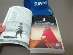 SUP Book by Steve West