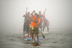 ISA Peru World Champs - Distance SUP Race
