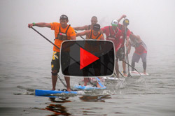 ISA SUP World Championship Video