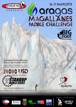 Magallanes Paddle Challenge