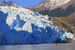 Magallanes Paddle Challenge Patagonia