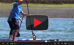Video - Hal Rosoff Classic SUP Race