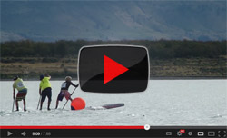 2013 Magallanes Paddle Challenge video