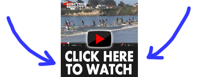 Surftech Shootout video 2013