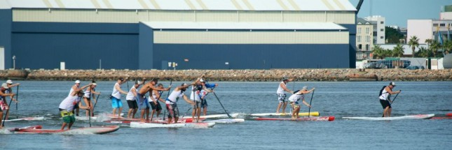 Harry's Paddle SUP Race (5)