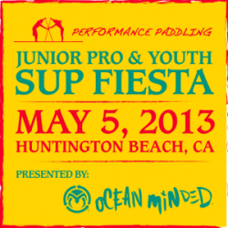 Junior SUP Fiesta Huntington Beach