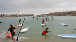 Kids SUP Race