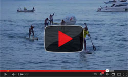 Stand Up World Series video Ubatuba Grand Slam Brazil