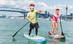 King Of The Harbour SUP Race