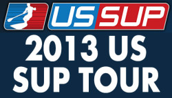 US SUP Tour