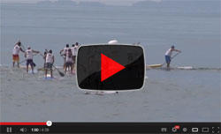 2013 Stand Up World Series Brazil VIDEO