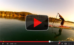 Roman Frejo SUP video