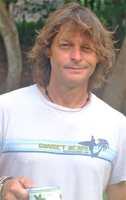 Steve West SUP Instructor