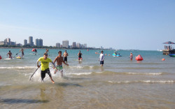 Chicago World Paddle Challenge