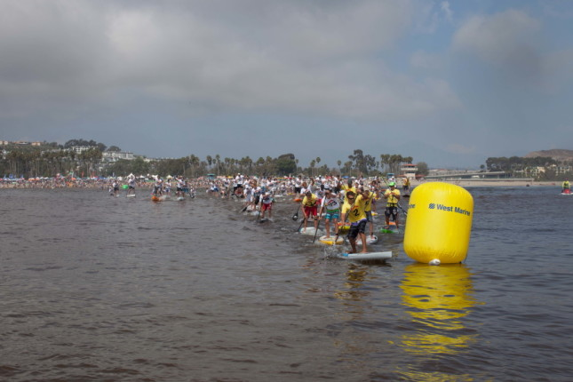 2011 Battle of the Paddle 2