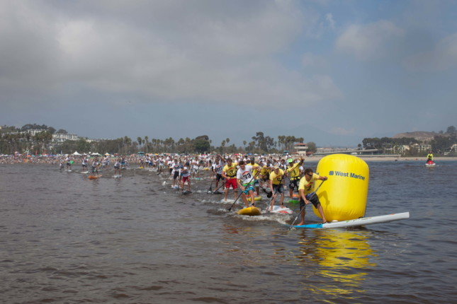 2011 Battle of the Paddle 3