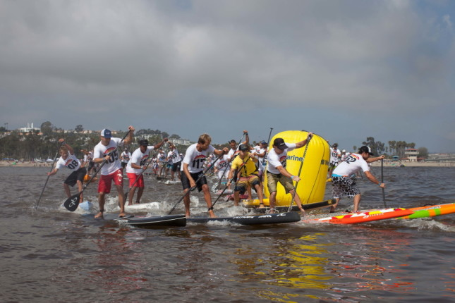 2011 Battle of the Paddle 5