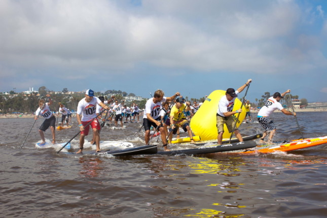 2011 Battle of the Paddle 6