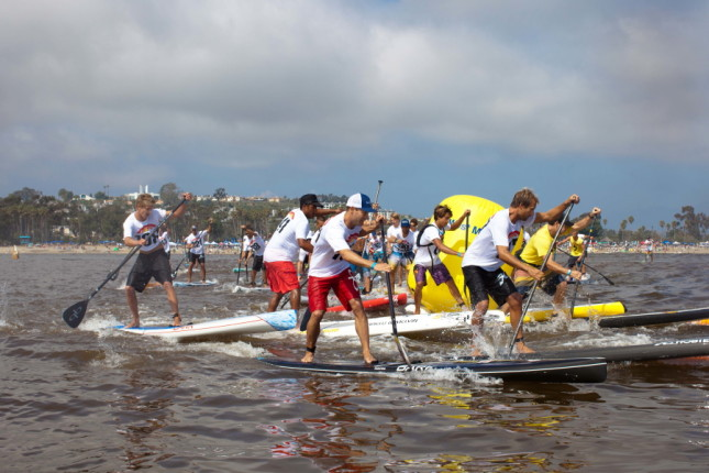 2011 Battle of the Paddle 7