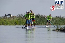 2013 SUP 11 City Tour