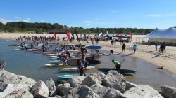 Great Lakes SUP Classic