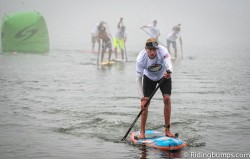 Water Warrior SUP Race
