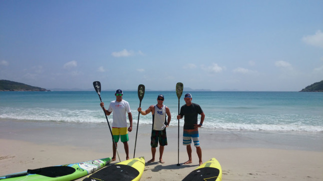 Battle of the Paddle Brazil - Fun Day (9)