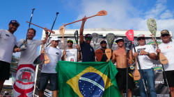 Battle of the Paddle Brazil results