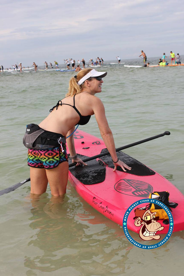 Fall Paddle Festival Florida SUP Race